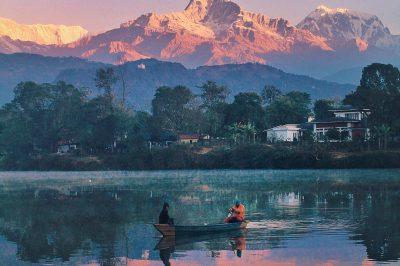 Fishtail Race, Pokhara Nepal - Photo by Lurey Rohit (13 of 23)